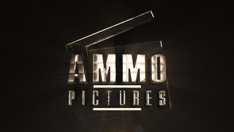 AmmoPictures Intro & Logo