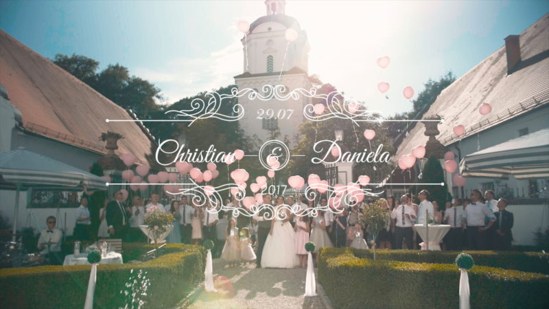 Christian & Daniela  – Highlights